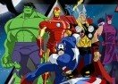 The Avengers: Bunker Busters 2