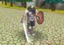 The Last Warrior Dark Knight