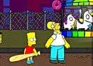 The Simpsons - Kick Ass Homer