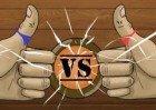 Jogar Thumb vs Thumb