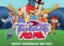 Thundercats Roar: Que Thundercat é Você?