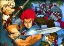 Thundercats: Sword of Omens