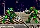 TMNT Tournament Fighters Demo