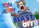 Tom & Jerry: Blast Off