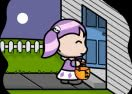 Trapped in Halloween: Costume Dash
