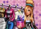 Jogar Tris Superstar Dolly Dress Up