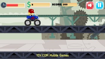 Truck Travel - screenshot 1