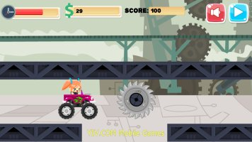 Truck Travel - screenshot 3