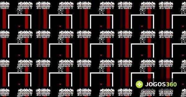 Jogo Underfell Sans Battle no Jogos 360