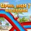 Jogo Uphill Rush 7: Waterpark