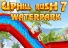 Jogar Uphill Rush 7: Waterpark