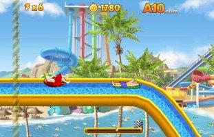 Uphill Rush 7: Waterpark - screenshot 1