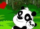 Virtual Pet Game: Giant Panda