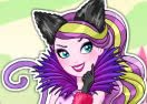 Way too Wonderland: Kitty Cheshire