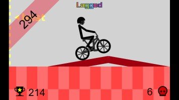 Wheelie Challenge - screenshot 1