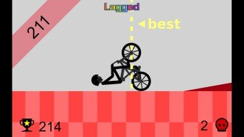 Wheelie Challenge - screenshot 2