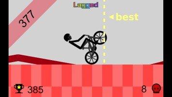 Wheelie Challenge - screenshot 3