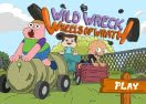 Wild Wreck: Wheels of Wrath