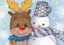 Winter Jigsaw