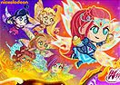 Winx Club: Batalha Bloomix