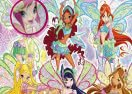 Winx Club - Finding Numbers