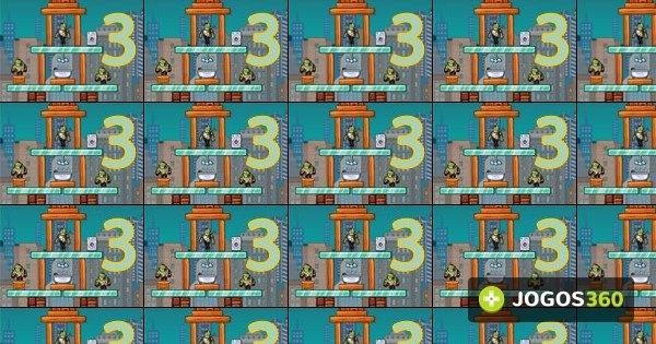 jogo zombie demolisher 3 no jogos 360
