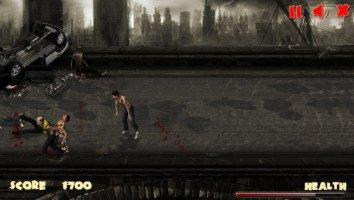 Zombie Invasion - screenshot 2